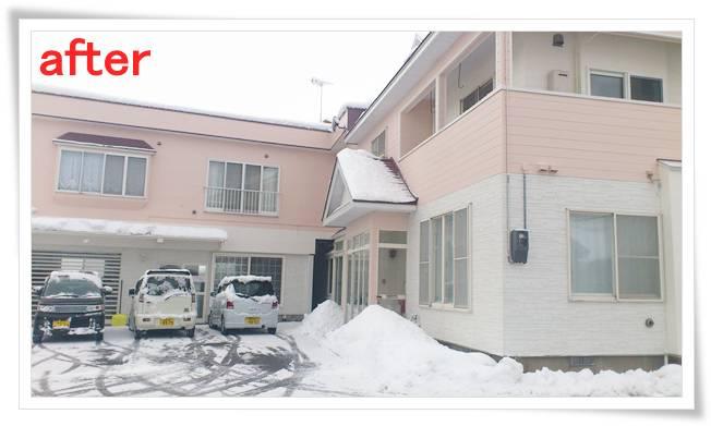 外壁塗装、屋根塗装施工事例 Y様邸