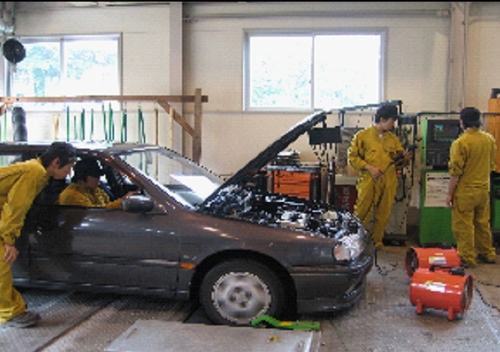 自動車システム