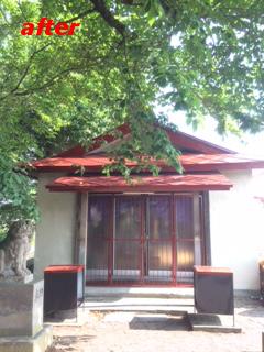 川合神社4